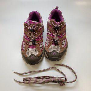 Vasque Hiking Shoe Youth Size 13